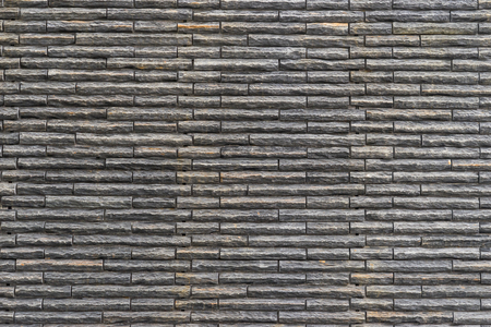 Modern Old Brick Wall