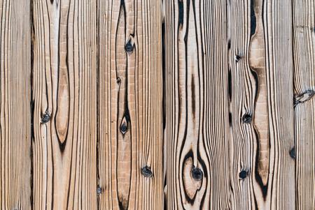 the vintage wood texture