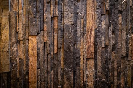 Dark old wooden background.