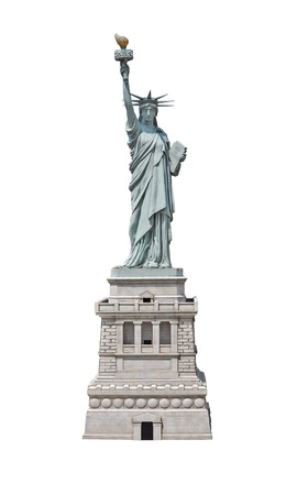 Statue of Liberty - United States  Stock Photo - 12951260