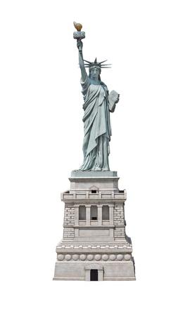 Statue of Liberty - United States Stock Photo - 12951260