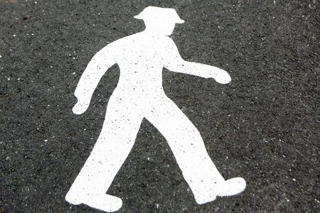 crossings: Reykjavik, Iceland, Pedestrian crossings