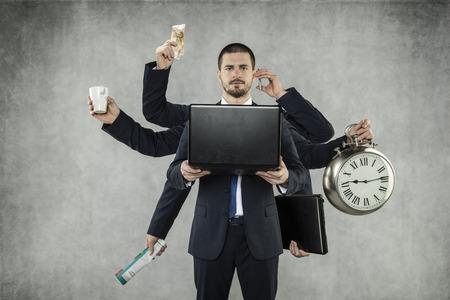 aziende: Polpo in Business