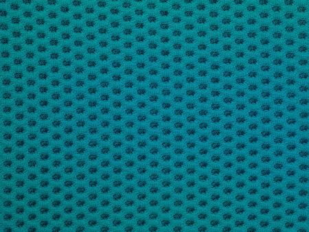 composit: textile background, blue II