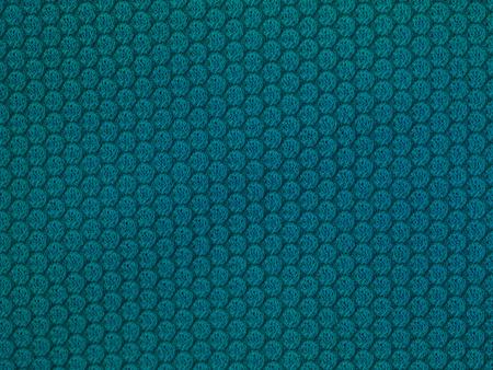 composit: textile background, blue