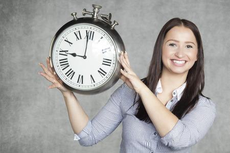 punctuality: recordar acerca de la puntualidad