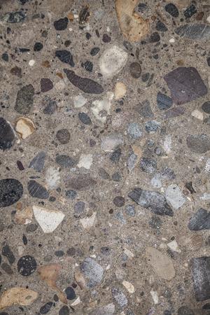 polished: polished concrete