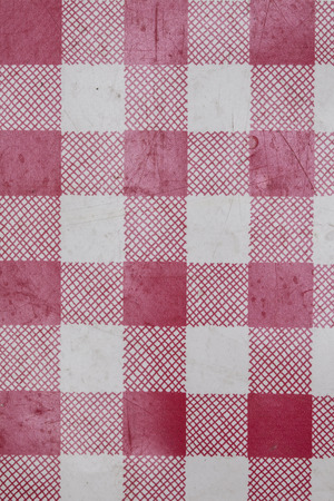 checkered background: red checkered background