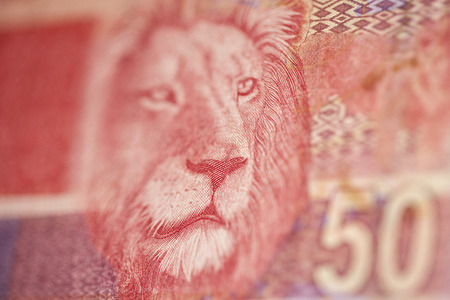 rand: South African Rand