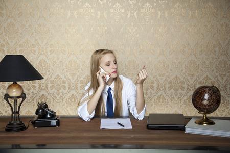 contrato de trabajo: mantener el estrés del trabajo