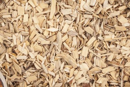 yellow ochre: wood chips