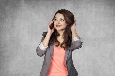 resourcefulness: telephone conversation or gossip