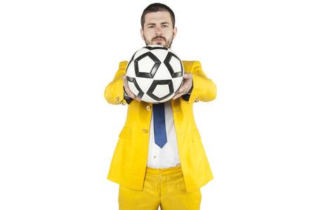 direttore ti dà la palla