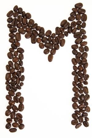 alphabet m