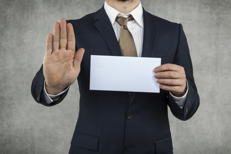 bribery: enough of bribery in business