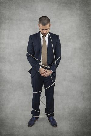 punishment: punishment will not miss any businessman