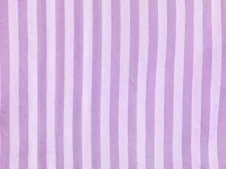 cotton velvet: purple stripes textile backgroundlight Stock Photo
