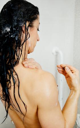 nude-fitness-women-in-shower-black-girls-hard-nipples