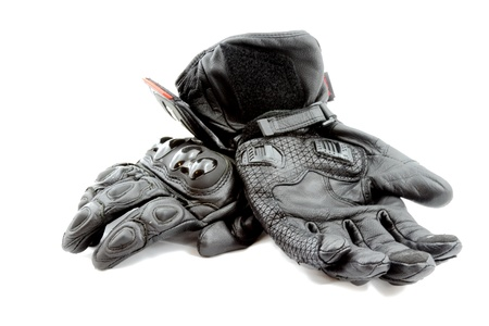 Racing gloves  photo