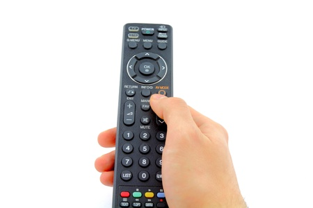 Remote control Stock Photo - 17313676