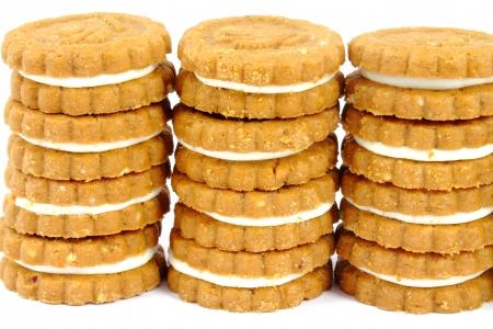 Cookies stacks