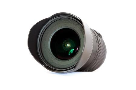 wideangle: Wide-angle lens