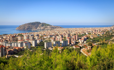View at Alanya