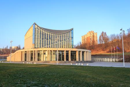 Philharmonic in Poland
