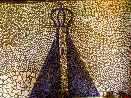 of our lady: Our Lady Aparecida