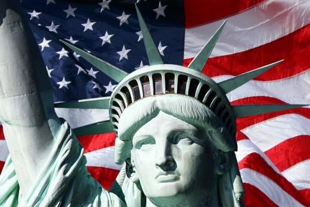 statue of liberty Stock Photo - 11243011