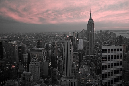 new york city Stock Photo - 11243310