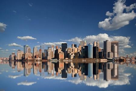 new york state: new york city