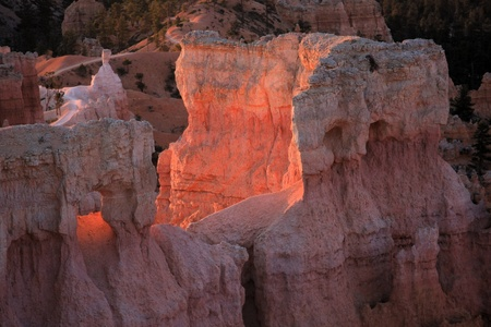 Bryce Canyon Stock Photo - 11718713
