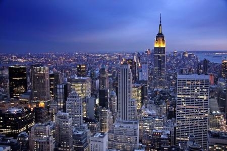 ニューヨーク市 写真素材 - 11718688