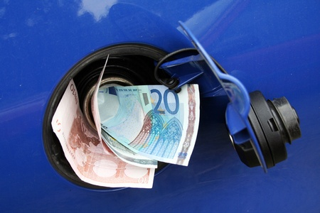 los altos precios del gas