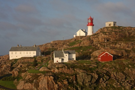 Lindesnes Fyr photo