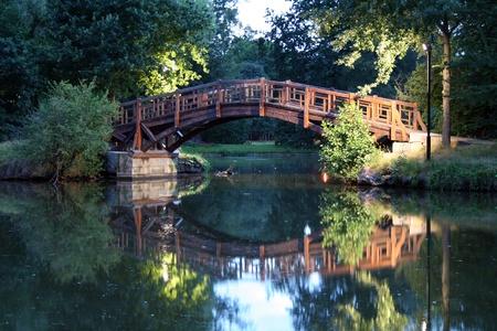 peque�o puente