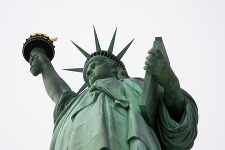Miss Liberty photo