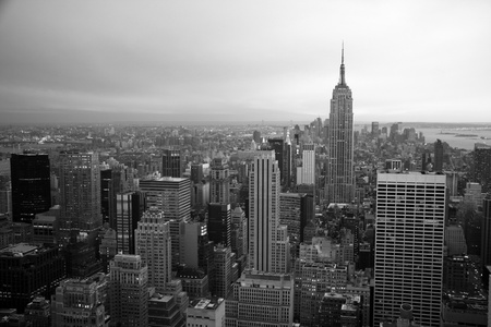 New York City photo