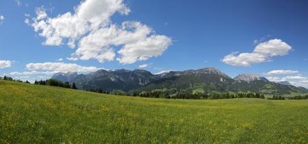 Austrian Alps, Ennstal Alps