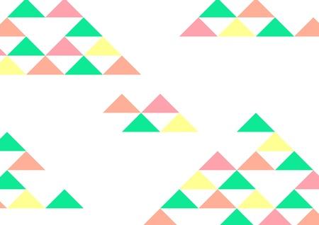 グラフィック パターン