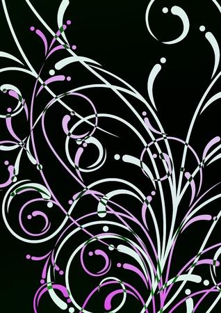 graphic patterns Stock Photo - 11053955