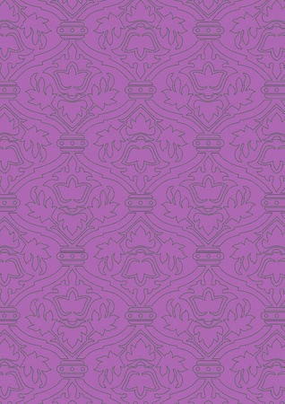arabesque pattern: graphic patterns