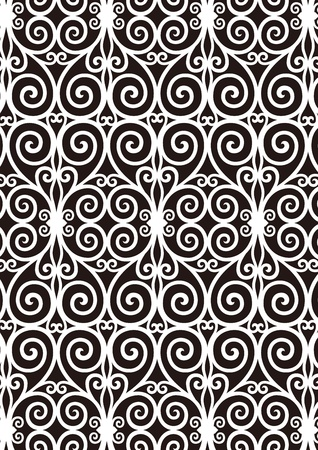 graphic patterns Stock Photo - 12524597