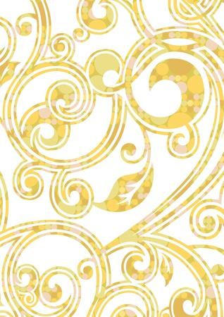 arabesque: patrones gr�ficos