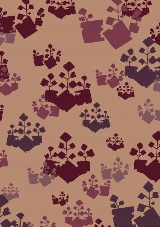 tomentosa: graphic patterns