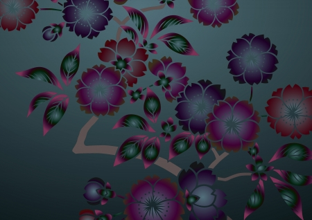 graphic patterns Stock Photo - 16004418