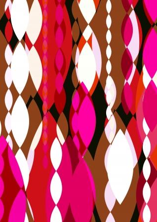 sepal: graphic patterns