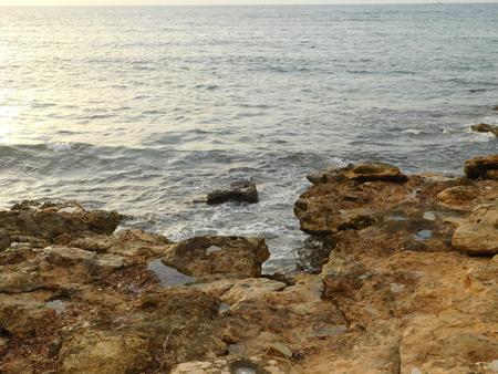 rocky: rocky beach