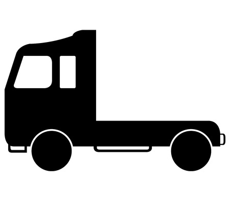 portage: icon truck